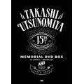 Takashi Utsunomiya 15th Anniversary Memorial DVD BOX<完全生産限定盤>