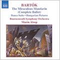 Bartok:The Miraculous Mandarin:Marin Alsop