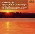 チャイコフスキー:交響曲 第6番≪悲愴≫/序曲≪1812年≫