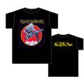 Iron Maiden 「Fear of the Dark Guitar」 Tシャツ Mサイズ
