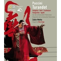 Puccini: Turandot / Zubin Mehta, Orquestra de la Comunitat Valenciana, Maria Guleghina, Marco Berti, etc