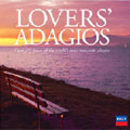 LOVERS' ADAGIOS:HEALING COMPILATION ALBUM