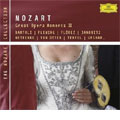 Mozart: Great Opera Moments Ii / Mitridate, Le Nozze Di Figaro, Don Giovanni, Cosi Fan Tutte / Natalie Dessay(S), Juan Diego Florez(T), etc