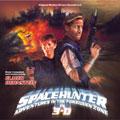 Spacehunter: Adventures in the Forbidden Zone in 3-D (OST/LTD)