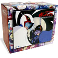 科学忍者隊ガッチャマン COMPLETE DVD BOX(27枚組)<1,500セット完全限定>