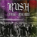 RUSH [CD+DVD]<初回生産限定盤>