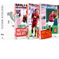 HIDETOSHI NAKATA DVD-BOX 1