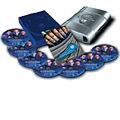 スター・トレック エンタープライズ DVD コンプリート・シーズン3 完全限定プレミアム・ボックス(7枚組)<5,000セット完全限定生産>