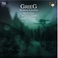 Grieg: Complete Songs - 4 Melodies Op.15, 3 Melodies de Peer Gynt Op.23, 6 Lieder Op.49, etc