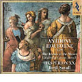 Holborne: The Teares of the Muses / Savall, Hesperion XXI