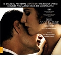 Coco & Igor - Sound Track: Stravinsky: The Rite of Spring, etc / Simon Rattle, BPO, etc