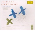 """M.F.Caballero: El Duo de """"La Africana"""", etc / Jesus Lopez Cobos, Chorus & Orchestra of the Teatro Real, etc"""