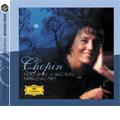 Chopin: 12 Nocturnes -No.1, No.2, No.4, No.5, No.7, No.8, No.10, No.11, No.13, No.15, No.18, No.20 (1995-96) / Maria Joao Pires(p)