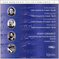THE ROMANTIC CELLO CONCERTO VOL.2 -VOLKMANN/A.DIETRICH/GERNSHEIM/SCHUMANN:ALBAN GERHARDT(vc)/HANNU LINTU(cond)/BERLIN RADIO SYMPHONY ORCHESTRA