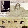 Chopin Album:Piano Sonata No.2/Ballade No.1/Mazurka No.17/24/Waltz No.2/Etudes