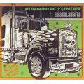 BURNING CYLINDER  [CCCD] [2CD+DVD]