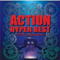 ACTION HYPER BEST ~20th Anniversary~ [CD+DVD]