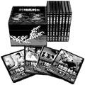 新隠密剣士 DVD-BOX(12枚組)