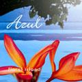 Azul Floral island