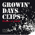 GROWIN' DAYS CLIPS+