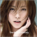The Best of melody. Timeline<通常盤>