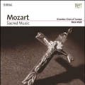 Mozart: Sacred Music / Matt, Chamber Choir of Europe