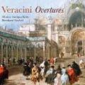 Veracini: Overtures No.1-5 / Reinhard Goebel, Musica Antiqua Koln