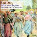 Smetana: Piano Works