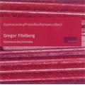 Szymanowski: Violin Concerto No.1, Symphony No.4; Prokofiev: Symphony No.1, etc / Eugenia Uminska(vn), Karol Szymanowski(cond), Copenhagen Radio Symphony Orchestra, Grzegorz Fitelberg(cond), Polish Radio Symphony Orchestra