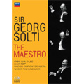 The Maestro / Georg Solti, VPO, Kyung Wha Chung, etc
