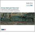 Ernst Helmuth Flammer: Orchestral Works Vol.1 - Interferenza Mente Sovrapposizione, Das Erschwiegene Wort!...Usgeweitet