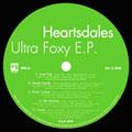 Ultra Foxy E.P.(アナログ限定盤)