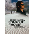 "ROAD OUT ""MOVIE""  DVD"