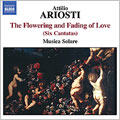 A.Ariosti: The Flowering and Fading of Love (Six Cantatas)