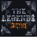 JUSTICE [CD+DVD]<枚数限定生産盤>