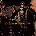 Crusaded4 [CD+DVD]<初回生産限定盤>