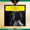 レーガー:無伴奏チェロ組曲第3番/フランセ:チェロとピアノの幻想曲/ドヴォルザーク:チェロ協奏曲:アニア・タウアー(vc)/ジャン・フランセ(p)/他<タワーレコード限定>