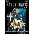 RANDY TRAVIS LIVE:IT WAS JUST A MATTER OF TIME