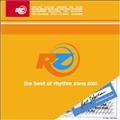 RZ the best of rhythm zone 2005 [CD+DVD]