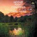 Mozart: Piano Concertos No.9, 13, 19, 20, 23 / Clara Haskil, Paul Sacher, Vienna Symphony Orchestra, Ferenc Fricsay, RIAS Symphony Orchestra, Henry Swoboda, Winterthur Symphony Orchestra