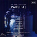 Wagner: Parsifal (3/24/1956) [+BT; Harshaw Sings Wagner (11/1/1956)] / Fritz Stiedry(cond), Metropolitan Opera Orchestra, Set Svanholm(T), Otto Edelmann(B-Br), Margaret Harshaw(S), etc