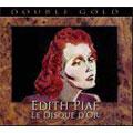 Le Disque D'or : Edith Piaf (UK)
