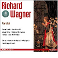 Wagner: Parsifal / Hans Knappertsbusch, Bayreuth Festival Orchestra