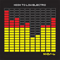 HIGH TO LOW ELECTRO<通常盤>