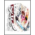 """爆裂天使 コレクターズセット・III""""エイミー""""BOX"""