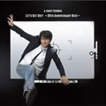Let's Get Out! ~20th Anniversary Best~ [CD+DVD]