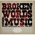 Broken Words And Music~tokuma japan years and more 1998-2005