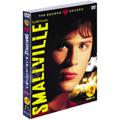 SMALLVILLE/ヤング・スーパーマン セカンド・シーズン セット2 ソフトシェル(6枚組)