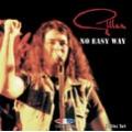No Easy Way (UK)  [CD+DVD]