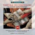 C.Monteverdi :Vesperae de Confessore -Dixit Dominus/Credidi Proter Quod Locutus Sum/Beatus Vir/etc (8/29-9/1/2005):Roberto Gini(cond)/Ensemble Concerto/etc
